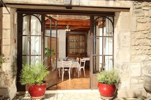 Chambres d'hotes Bouches du Rhône, à partir de 68 €/Nuit. Les Baux de Provence (13520 Bouches du Rhône)....