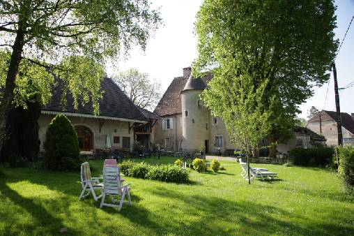 Bed & breakfasts Doubs, from 58 €/Nuit. Buffard (25440 Doubs)....