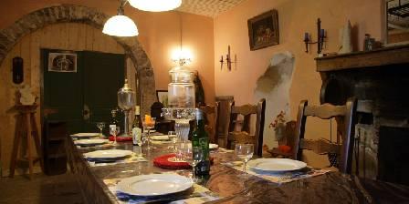 Le Détour Table d'hôtes