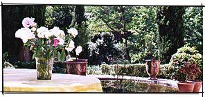 Chambres d'hotes Bouches du Rhône, Saint Etienne du Grès (13103 Bouches du Rhône). A proximité : St Rémy De Provence 8 km, Baux De Provence 12 km, Arles 20 km, Gard 10 km, Vaucluse 25 km, Les Baux De Provence 12 km, Camargue 20 km, Bau...