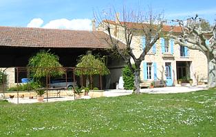 Chambres d'hotes Bouches du Rhône, La Crau de Chateaurenard (13160 Bouches du Rhône)....