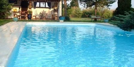 Mas Dom Pater Piscine et pool house