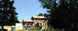Bed and breakfast Domaine C� d'Esperou