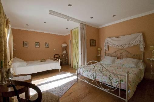 Chambre d'hote Aude - Chambre les Dames d'Antan