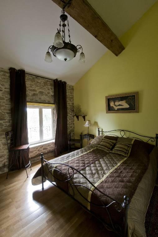 Chambre d'hote Aude - Fees De Montagne