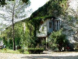 Chambres d'hotes Gard, Tornac (30140 Gard)....