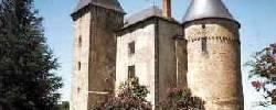 Chambre d'hotes Château de Brie