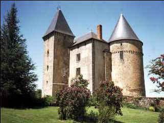 Gastezimmer Haute-Vienne, Champagnac la Rivière (87150 Haute-Vienne)....