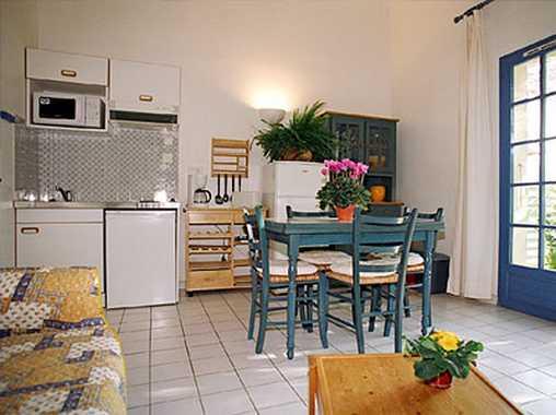 Chambre d'hote Vaucluse - La cuisine