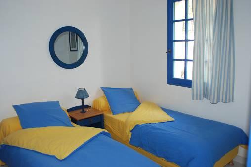 Chambre d'hote Vaucluse - La chambre Lits doubles