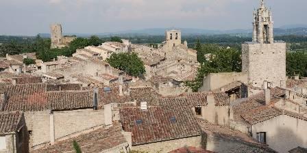 Domaine de l'Illet Cucuron