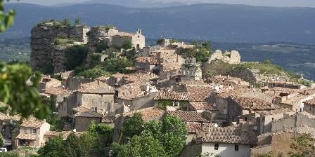 Domaine de l'Illet Saignon