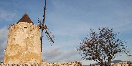 Domaine de l'Illet Saint Saturnin