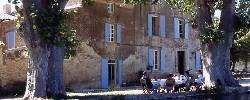 Bed and breakfast Domaine de la Carraire