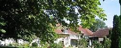 Bed and breakfast Domaine de la Creuse