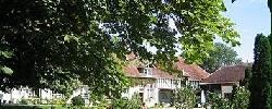 Chambre d'hotes Domaine de la Creuse