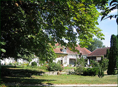 Bed & breakfasts Aube, Moussey (10800 Aube)....