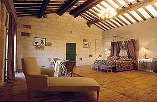 Chambre d'hote Gard - La chambre Saladelle