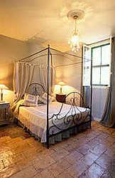 Chambre d'hote Gard - La chambre Tamaris