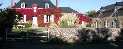 Bed and breakfast Domaine de la Houzardire