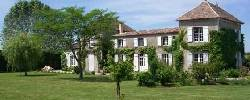 Bed and breakfast Domaine de la Queyssie