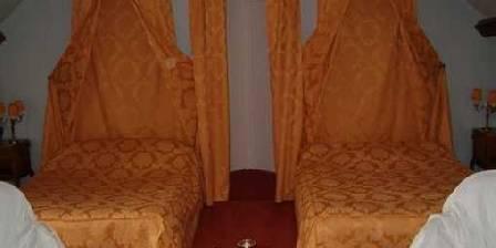 Domaine de Montaigu Chambre George V