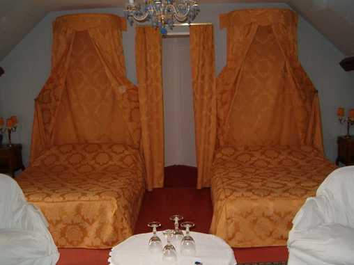 bed & breakfast Aisne -