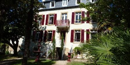 Domaine de Moulin Mer Domaine de Moulin Mer chambres d'hôtes de charme
