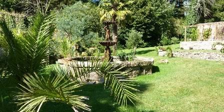 Domaine de Moulin Mer Parc