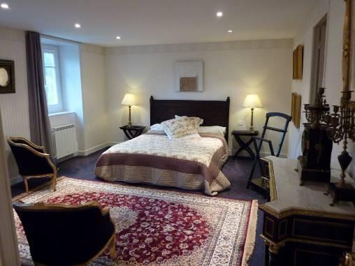 ... chambre du0026#39;hotes dans le Finistu00e8re en Bretagne - Plan du0026#39;accu00e8s et