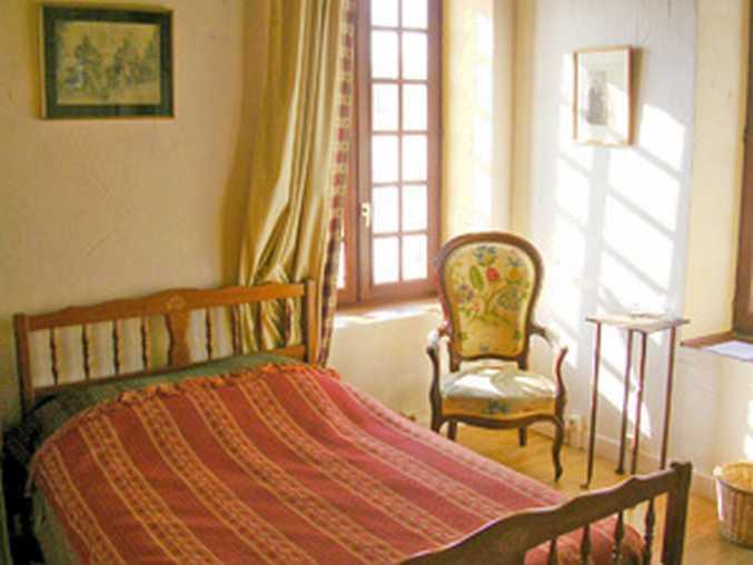 bed & breakfast Saône-et-Loire -