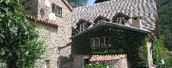 Bed and breakfast Domaine de Pouzadouire