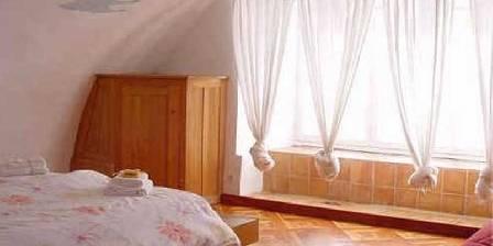 Domaine de Pouzadouire Chambre 1