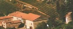 Gite Domaine de Saint Ferreol