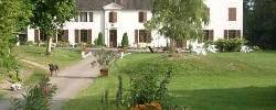 Bed and breakfast Domaine de Val Bruant