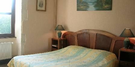 Domaine de Val Bruant La chambre Marguerite