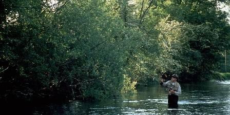 Domaine de Val Bruant La pêche en Haute Marne