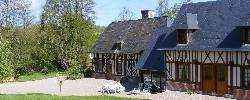 Bed and breakfast Le Clos Devalpierre