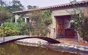 Chambres d'hotes Var, La Môle (83310 Var)....