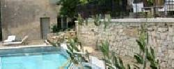 Bed and breakfast Domaine des Aspras