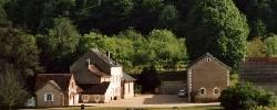 Chambre d'hotes Domaine du Bouloy