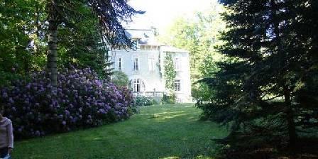 Domaine du Lampy-neuf Le Parc Arboretum