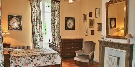 Domaine du Lampy-neuf Chambre de l'aile