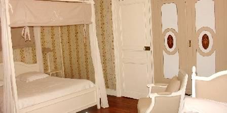 Domaine du Lampy-neuf La chambre du milieu