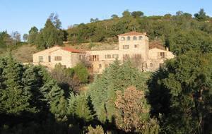 Chambres d'hotes Pyrénées-Orientales, Castelnou (66300 Pyrénées-Orientales)....