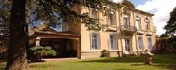 Bed and breakfast Domaine du Puits es Pratx