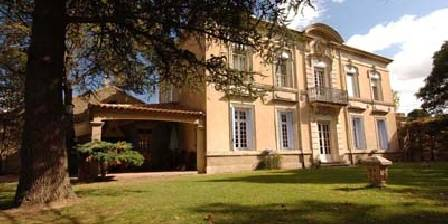 Bed and breakfast Domaine du Puits es Pratx >