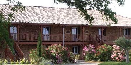 Chateau d'Izaute Façade chambres d hotes