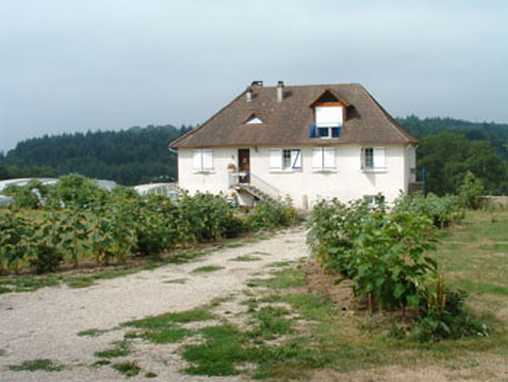 Bed & breakfasts Corrèze, Hautefage (19400 Corrèze)....