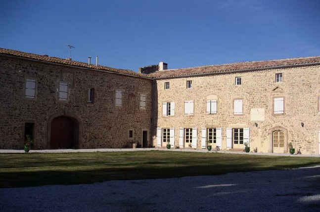Chambres d'hotes Aude, Thézan Corbières (11200 Aude)....
